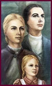 Hilligonde & Elisabeth