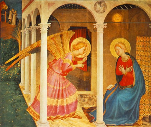 Angelico, Annunciation.jpg