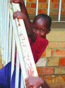 Uganda nursery kid2